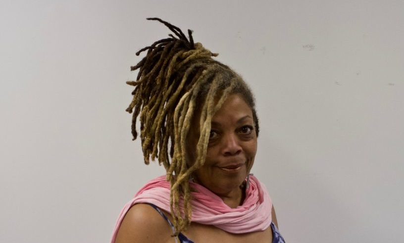 Hollie Roe, Visual Artist and Actor