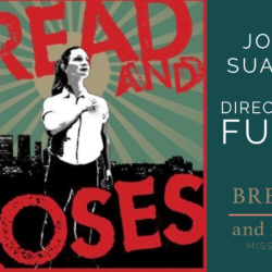 Bread and Roses Missouri Announces the Joan Suarez Director's Fund with $20,000 Pledged by Lead Donors