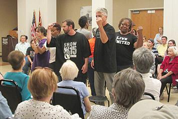 Labor Tribune: Labor arts fund honors Bread and Roses founder, trade unionist Joan Suarez